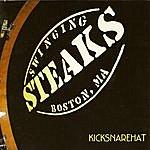 Swinging Steaks Kicksnarehat