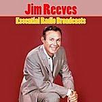 Jim Reeves Essential Radio Broadcasts