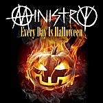 Ministry Every Day Is Halloween
