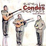 Trio Los Condes Gotas De Rocio