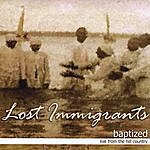 Lost Immigrants Baptized: Live From The Hill Country