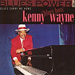 Kenny Wayne Blues Carry Me Home