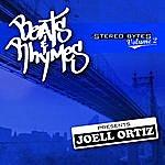 Joell Ortiz Stereobytes Volume II - Money Makes The World Go Round