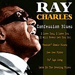 Ray Charles Confession Blues