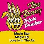 Jive Bunny & The Master Mixers Jive Bunny Triple Tracker: Movie Star / Magic Fly / Love Is In The Air
