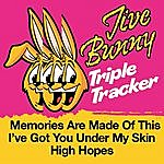 Jive Bunny & The Master Mixers Jive Bunny Triple Tracker: Memories Are Made Of This / I've Got You Under My Skin / High Hopes