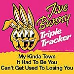 Jive Bunny & The Master Mixers Jive Bunny Triple Tracker: My Kinda Town / It Had To Be You / Can't Get Used To Losing You