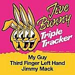 Jive Bunny & The Master Mixers Jive Bunny Triple Tracker: My Guy / Third Finger Left Hand / Jimmy Mack