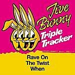 Jive Bunny & The Master Mixers Jive Bunny Triple Tracker: Rave On / The Twist / When