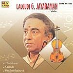 Lalgudi G. Jayaraman Lalgudi G. Jayaraman