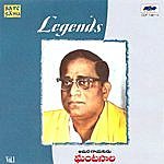 Ghantasala Legends - Ghantasala - Vol : 1