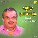 P. Jayachandran Poovum Prasadavum-Hits Of P.Jayachandran-Vol.2