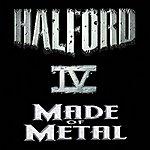 Halford Made Of Metal