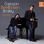Renaud Capuçon Beethoven : Complete Sonatas For Violin And Piano