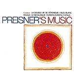 Zbigniew Preisner Preisner's Music (Best Of)