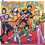 March Hare Band Wonderland