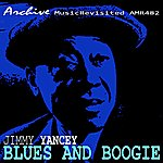 Jimmy Yancey Blues And Boogie