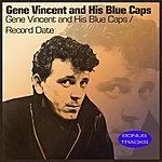 Gene Vincent & His Blue Caps Record Date