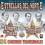 Los Troqueros Estrellas Del Norte