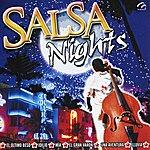 Salsa All Stars Salsa Nights