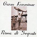 Goran Kuzminac Primo DI Sequals
