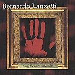 Bernardo Lanzetti I Sing The Voice Impossible