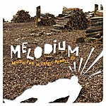 Melodium Music For Invisible People