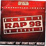 DJ Cut Killer Écoute Le Style Rap 98