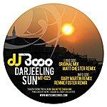 DJ 3000 Darjeeling Sun