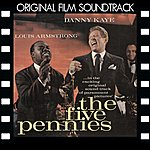 Danny Kaye The Five Pennies - Original Film Soundtrack