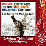 The Four Lads The Stingiest Man In Town - Original Television Soundtrack