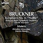 Neville Marriner Bruckner, A.: Symphony No. 0 / Motets