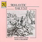 Hans-Martin Linde Romantic Baroque