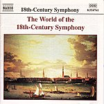 Nicholas Ward World Of The 18th Century Symphony (The)