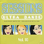 DJ Sam Sessions Ultra Dance, Vol. 10