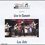 Los Jets Live In Concert