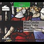 José Carreras Missa Criolla / Misa Luba / Missa Flamenca