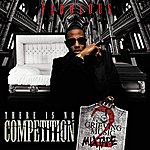 Fabolous There Is No Competition 2: The Grieving Music Mixtape (Edited Version)