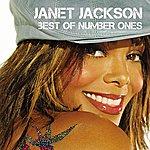 Janet Jackson Best Of Number Ones