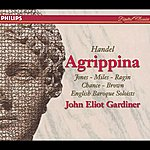 Donna Brown Handel: Agrippina (3 CDs)