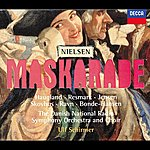 Aage Haugland Nielsen: Maskarade (2 CDs)