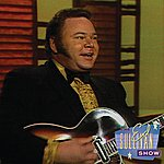 Roy Clark Thank God And Greyhound (Performed Live On The Ed Sullivan Show/1970)
