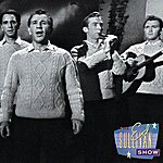 The Clancy Brothers The Rising Of The Moon (Performed Live On The Ed Sullivan Show/1961)