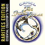 Camel The Snow Goose (Rarities Edition)