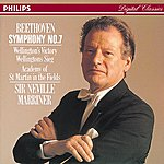Academy Of St. Martin-In-The-Fields Beethoven: Symphony No.7; Wellington's Victory