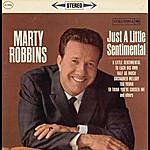 Marty Robbins Just A Little Sentimental