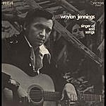 Waylon Jennings Singer Of Sad Songs