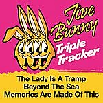 Jive Bunny & The Master Mixers Jive Bunny Triple Tracker: The Lady Is A Tramp / Beyond The Sea / Memories Are Made Of This