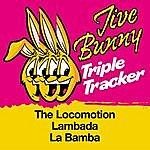 Jive Bunny & The Master Mixers Jive Bunny Triple Tracker: The Locomotion / Lambada / La Bamba