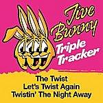 Jive Bunny & The Master Mixers Jive Bunny Triple Tracker: The Twist / Let's Twist Again / Twistin' The Night Away